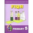 Fiqh Textbook Primary 5 (English version)