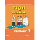 Fiqh Workbook Primary 1 (English version)