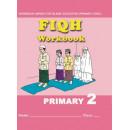 Fiqh Workbook Primary 2 (English version)
