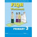 Fiqh Workbook Primary 3 (English version)