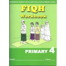 Fiqh Workbook Primary 4 (English version)