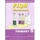 Fiqh Workbook Primary 5 (English version)