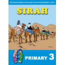 Sirah Textbook Primary 3 (English version)