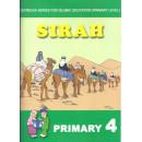 Sirah Textbook Primary 4 (English version)