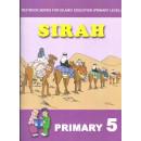 Sirah Textbook Primary 5 (English version)