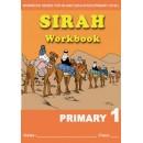 Sirah Workbook Primary 1 (English version)