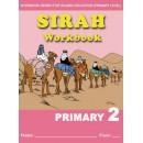 Sirah Workbook Primary 2 (English version)