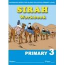 Sirah Workbook Primary 3 (English version)
