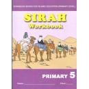 Sirah Workbook Primary 5 (English version)