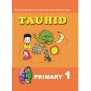 Tauhid Textbook Primary 1 (English version)