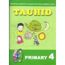 Tauhid Textbook Primary 4 (English version)