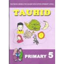 Tauhid Textbook Primary 5 (English version)