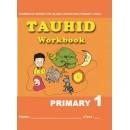 Tauhid Workbook Primary 1 (English version)