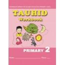 Tauhid Workbook Primary 2 (English version)