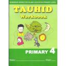 Tauhid Workbook Primary 4 (English version)