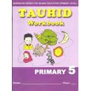 Tauhid Workbook Primary 5 (English version)