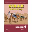 Buku Kerja Sirah Darjah 6