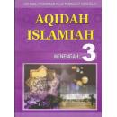 Aqidah Islamiah Menengah 3