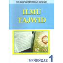 Ilmu Tajwid Menengah 1