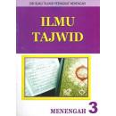 Ilmu Tajwid Menengah 3