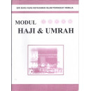 Modul Haji & Umrah