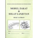 Buku Latihan Zakat dan Solat Lanjutan