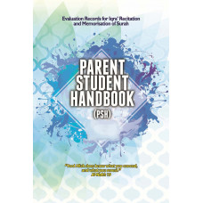 Parent and Student Handbook (PSH Andalus)  |  *COMPULSORY ITEM: To be distributed in class