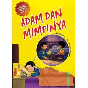 Adam dan Mimpinya