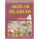 Akhlak Islamiah Menengah 4