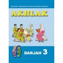 Buku Teks Akhlak Darjah 3