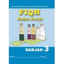 Buku Kerja Fiqh Darjah 3
