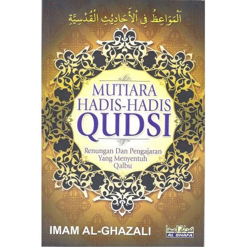 Mutiara Hadis-hadis Qudsi