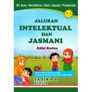 Jaluran Intelektual & Jasmani - Tadika 1