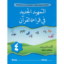 Siri Buku KAJI Latihan Ilmu Bacaan Al-Quran Darjah 4