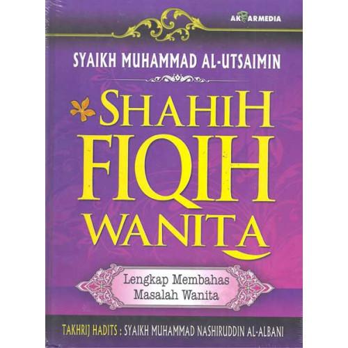 Shahih Fiqih Wanita