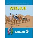 Buku Teks Sirah Darjah 3
