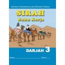 Buku Kerja Sirah Darjah 3