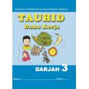 Buku Kerja Tauhid Darjah 3