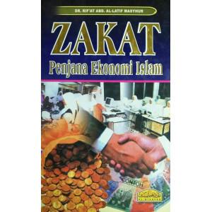 ZAKAT Penjana Ekonomi Islam